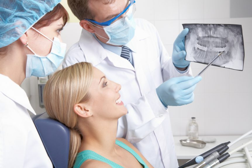 5 Things to Consider When Choosing a Dentist Near You